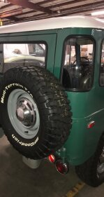 1972 Toyota Land Cruiser for sale 101060852