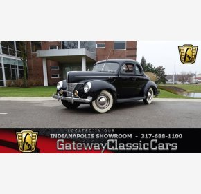 1940 Ford Deluxe for sale 101061209