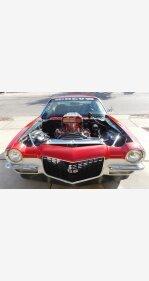 1971 Chevrolet Camaro for sale 101061323