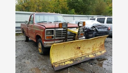 1979 Ford F150 for sale 101061534