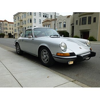 1973 Porsche 911 for sale 101061551