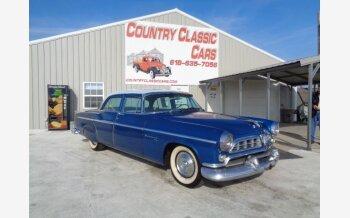 1955 Chrysler Windsor for sale 101062311