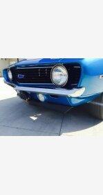 1969 Chevrolet Camaro for sale 101062351