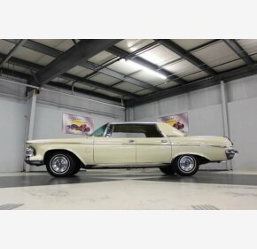 1963 Chrysler Imperial for sale 101062625