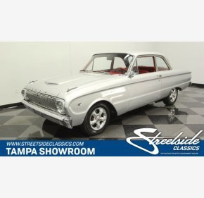 1962 Ford Falcon for sale 101062688
