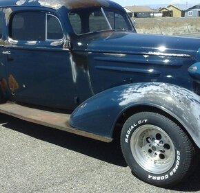 1936 Chevrolet Other Chevrolet Models for sale 101062727