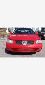 2005 Nissan Sentra for sale 101062755