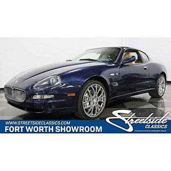 2006 Maserati Coupe for sale 101062775