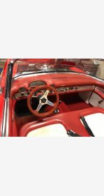 1955 Ford Thunderbird for sale 101062986