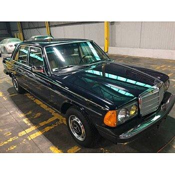 1981 Mercedes-Benz 300D for sale 101063033