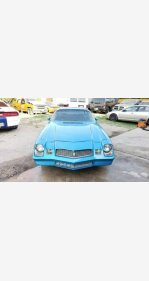 1980 Chevrolet Camaro for sale 101063035