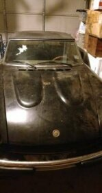 1979 FIAT Spider for sale 101063037