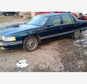 1995 Cadillac De Ville for sale 101063044