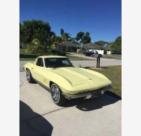 1967 Chevrolet Corvette for sale 101063065