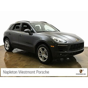 2018 Porsche Macan for sale 101063172