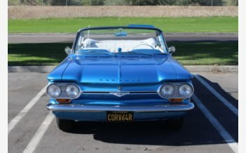 1964 Chevrolet Corvair for sale 101063200