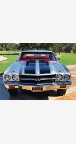 1970 Chevrolet Chevelle SS for sale 101063231