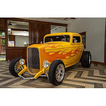 1932 Ford Custom for sale 101063246