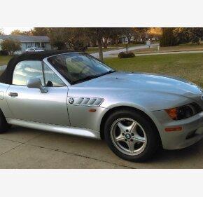 1997 BMW Z3 for sale 101063537