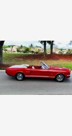 1965 Ford Mustang for sale 101063565