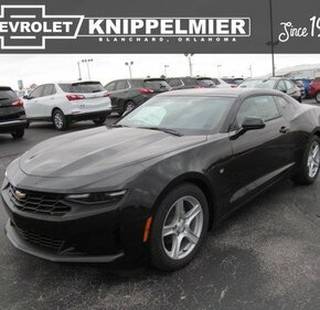 2019 Chevrolet Camaro LT Coupe for sale 101063571