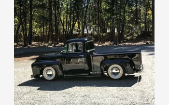 1956 Ford F100 for sale 101063832