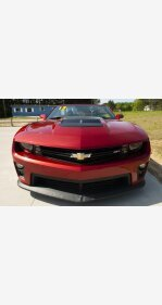 2013 Chevrolet Camaro for sale 101064025