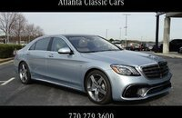 2019 Mercedes-Benz S63 AMG S 4MATIC Sedan for sale 101064385