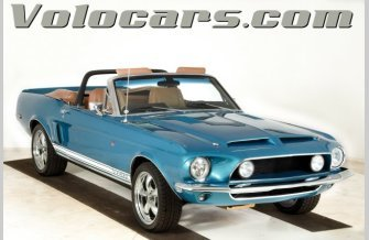 1968 Ford Mustang for sale 101064669