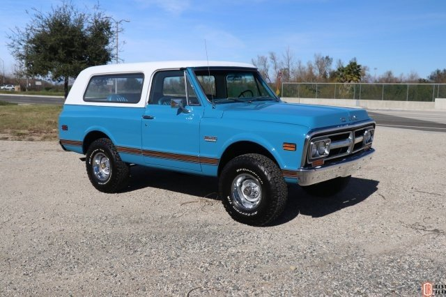 gmc jimmy classics for sale classics on autotrader1972 gmc jimmy for sale 101064926