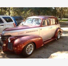 1939 Oldsmobile Other Oldsmobile Models for sale 101065103
