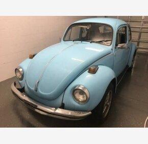 1971 Volkswagen Beetle for sale 101065127
