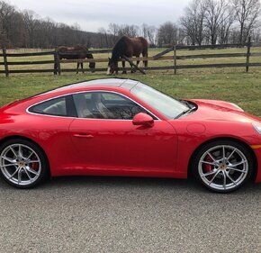 2017 Porsche 911 Coupe for sale 101065161