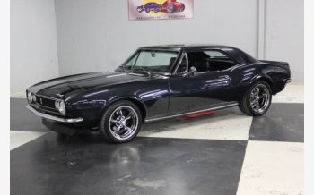 1967 Chevrolet Camaro for sale 101065493