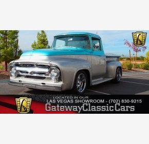 1956 Ford F100 for sale 101065517