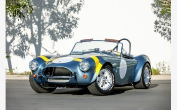 1964 Shelby Cobra for sale 101065600