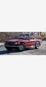 1973 Triumph TR6 for sale 101065950