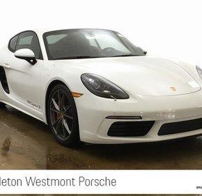 2018 Porsche 718 Cayman for sale 101065986