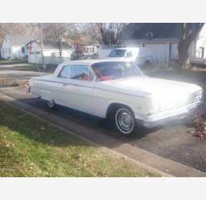1962 Chevrolet Impala for sale 101066434