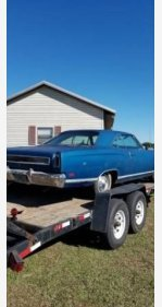 1969 Plymouth Satellite for sale 101066453