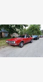 1968 Chevrolet Camaro for sale 101066566