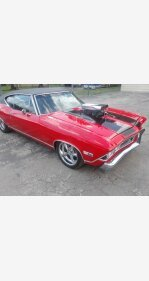 1968 Chevrolet Chevelle for sale 101066570