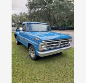 1968 Ford F100 for sale 101066573