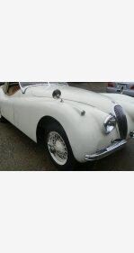 1954 Jaguar XK 120 for sale 101066625