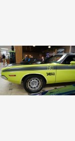 1970 Dodge Challenger for sale 101066786