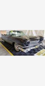 1959 Cadillac De Ville for sale 101066800