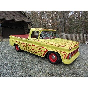 1963 Chevrolet C/K Truck for sale 101066812