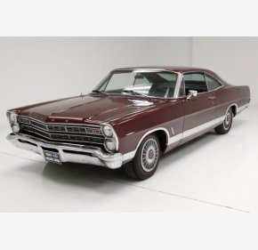 1967 Ford Galaxie for sale 101066860