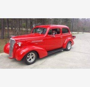 1937 Chevrolet Other Chevrolet Models for sale 101066904