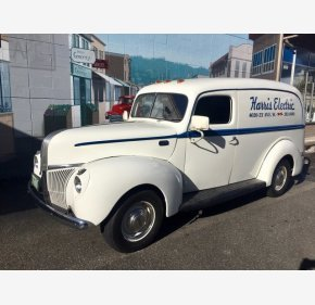 1941 Ford Other Ford Models for sale 101066912